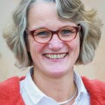 Schulleiterin Dorothee Wohlers