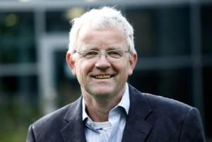 Andreas Schulze, Abteilungsleiter Oberstufe