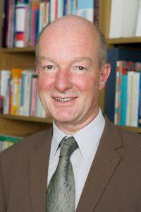Prof. Dr. med. Rainer Thomasius