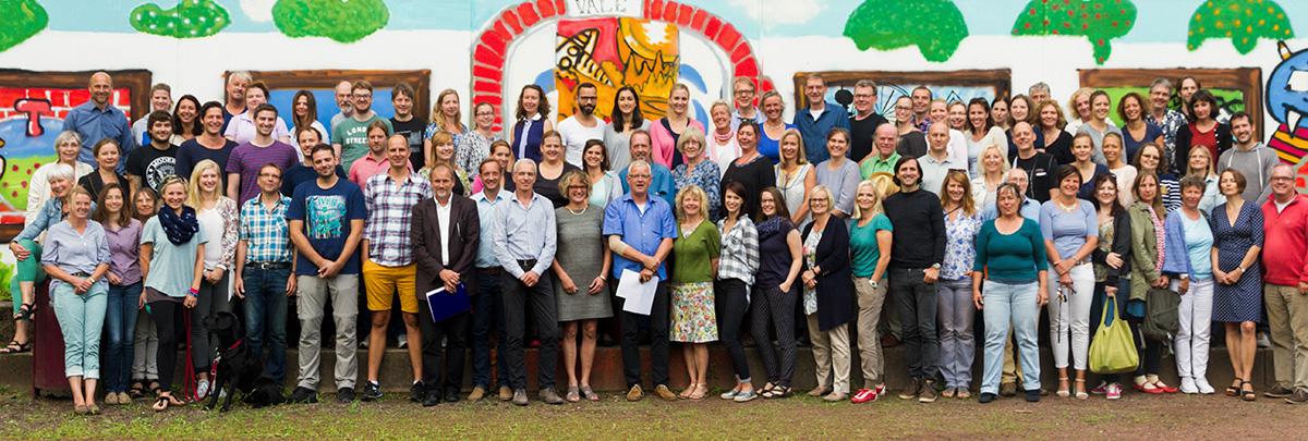 Lehrer der Stadtteilschule Poppenbüttel