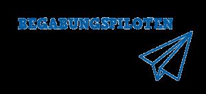 Begabungspiloten Logo