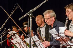 Big Band Poppenbüttel