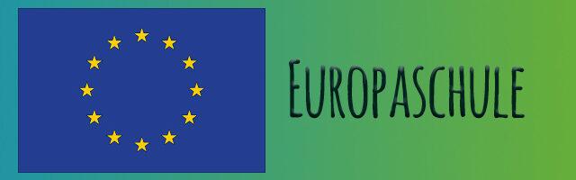Projekttag Europa am Poppenbüttler Stieg – Pilotprojekt: Our European Partners